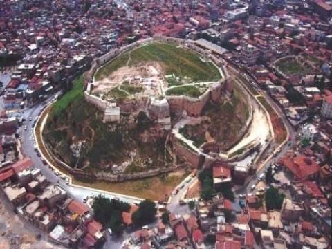 Gaziantep Şehitkâmil'de satılık arsa! 3.1 milyon TL'ye!