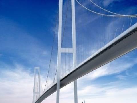 1915 Köprüsü sözleşmesi neye göre imzalanacak?