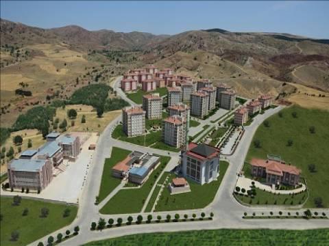 TOKİ Kırıkkale 928 konut ihalesi bugün!