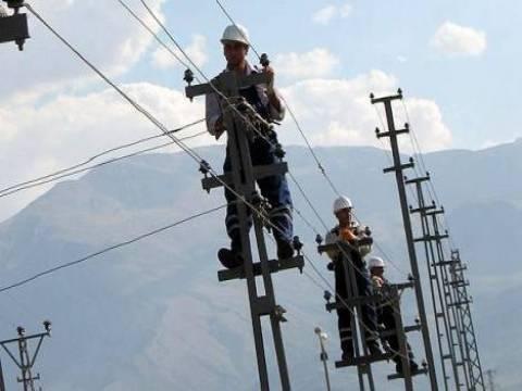 Türkiye'de 5 ilde elektrik kesintisi olacak!