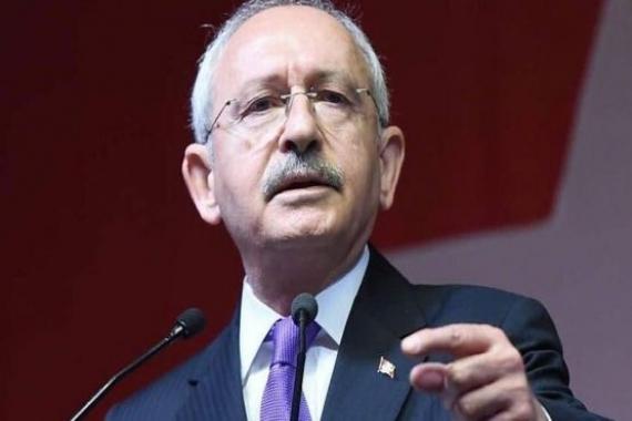 Kemal Kılıçdaroğlu malvarlığını TBMM Başkanlığı'na sundu!