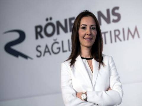 Rönesans GYO üç yılda 1,2 milyar euro'luk yatırım yapacak!