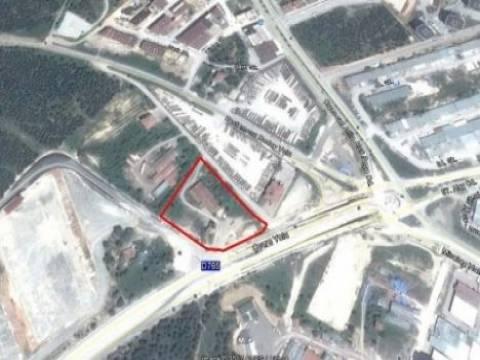Kargılı İnşaat Kastamonu'da 308 konut inşa edecek!