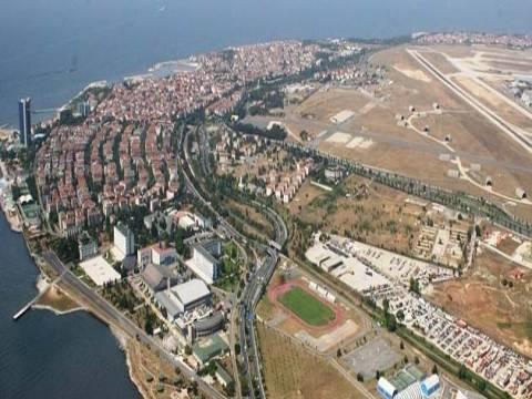 Yeşilköy'de kaçak yapılaşma ve imar fazlası sorunu var!