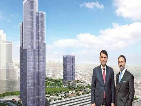 Tahincioğlu Nidakule Ataşehir projesinde satışlar başladı!