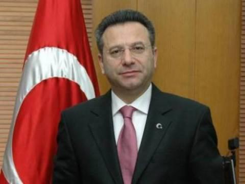 Samsun'a Afet Lojistik Depo Alanı kuruluyor!