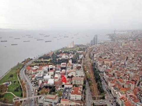 Türkiye'de 6.5 milyon konut 15 yılda dönüşecek!