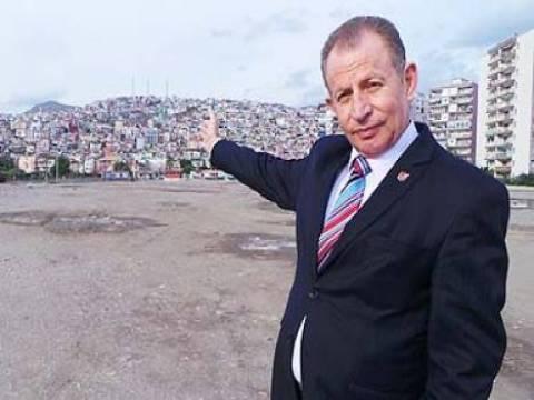 İzmir'de 220 bin konutun orta ölçekli bir depremde yıkılma riski var!