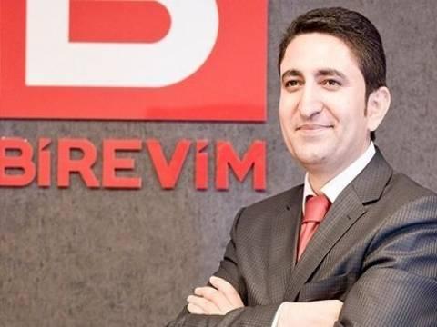 Murat Çiftçi: Faizsiz ev alma sektörü giderek büyüyecek!