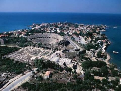Antalya Döşemealtı'nda 69.2 milyon TL'ye 4 arsa satılıyor!