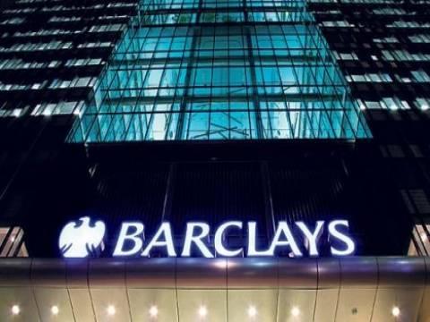 ABD, İngiliz Barclays Bankası'na dava açtı!