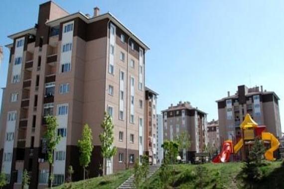 TOKİ Bitlis Beşminare başvuru dönemi!
