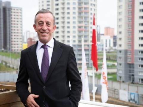 Ağaoğlu, 14 daireyi 4 günde sattı!