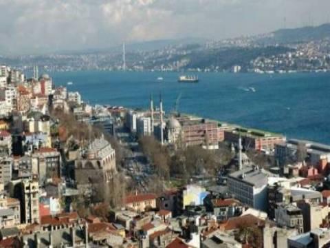 2013 yılında en fazla konut İstanbul'da satıldı!