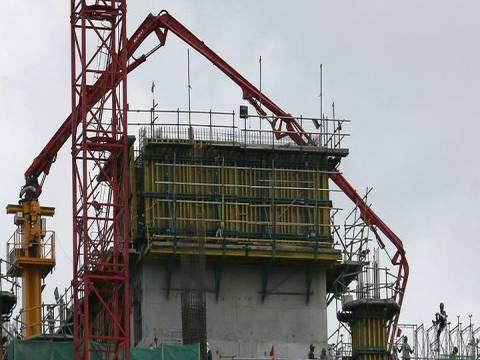 Ekim ayında Avrupa'da inşaat üretimi arttı!