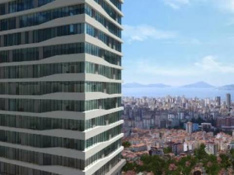 İstanbul 216 Fikirtepe projesi hazır!