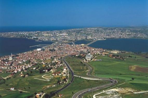 İstanbul Defterdarlığı Çatalca'da 12,6 milyon TL'ye tarla satıyor!