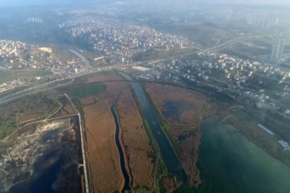 Kanal İstanbul'a Asyalılardan yoğun ilgi!