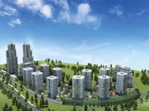 Bahçetepe İstanbul'da 260 bin TL'ye! Yüzde 1 KDV!