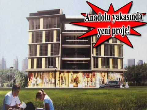 Golden Life Sancaktepe'de fiyatlar 225 bin liradan başlıyor!