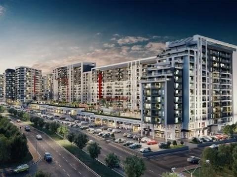 Gala Batıkent'te fiyatlar 149 bin TL'den başlıyor! Yeni Proje!
