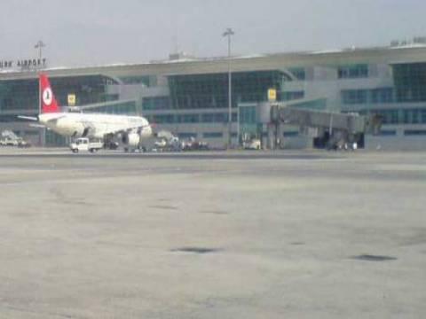 Türkiye havalimanı bağlantı artışında Avrupa birincisi!