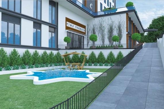 Tima Yapı Tima Terrace'ta 375 bin TL'ye! Yeni proje!