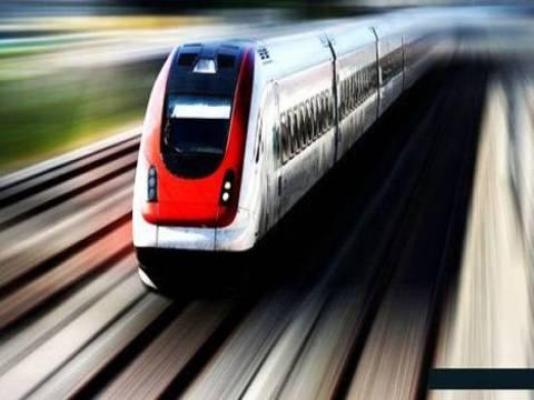 Malatya - Sivas arasına hızlı tren geliyor!
