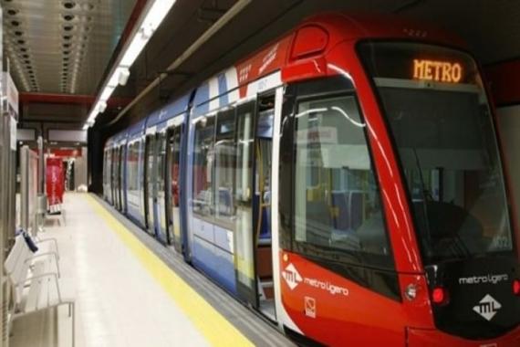 Gayrettepe-İstanbul Havalimanı metrosu 5 ilçede konut fiyatlarını artırdı!