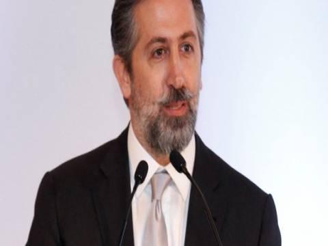 Özcan Tahincioğlu:Türkiye'de ucuz konuta ihtiyaç var!