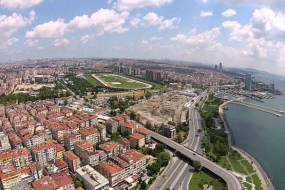 Bakırköy'de icradan satılık gayrimenkul! 3.6 milyon TL'ye!