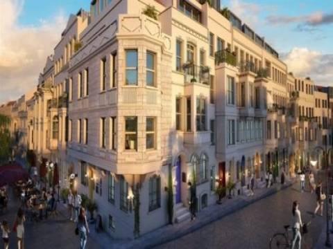 Çalık Taksim 360 daire fiyatları 2017!
