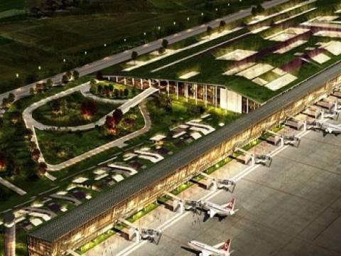 Çukurova Havaalanı en geç 2019'da bitecek!