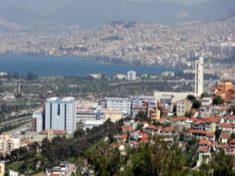 İzmir Narlıdere, konut projelerinin yeni adresi oldu!