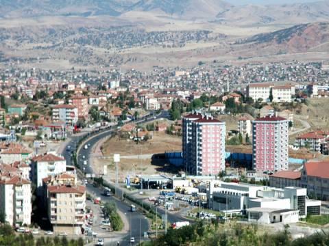 TEDAŞ'tan Kırıkkale'de 29 gayrimenkule acele kamulaştırma kararı!