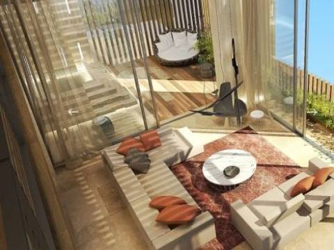Astay'dan Private Residences İstanbul at Etiler projesi! Yeni proje!