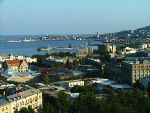 Türkiye Gayrimenkul ve Emlak Fuarı 14-16 Kasım Bakü'de düzenlenecek!