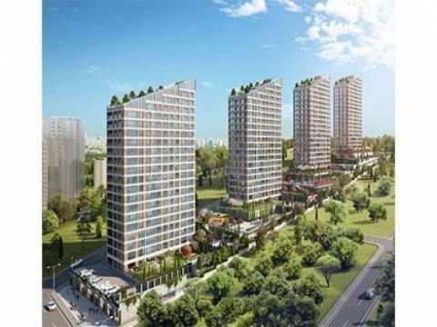 Yeşilmavi Maltepe projesi değerine değer katıyor!