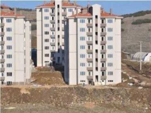 Manisa Kula TOKİ Evleri başvuruları 13 Ocak'ta başlıyor!