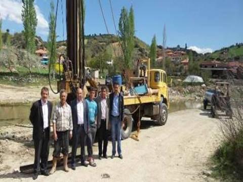 Manisa Çampınar Mahallesi köprü çalışmaları başladı!