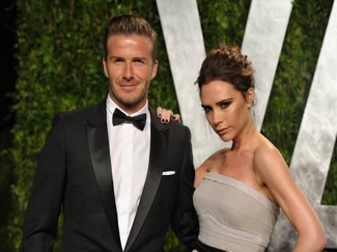 Beckham çifti İspanya'daki malikanesini sattı!