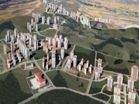 TOKİ Ankara Sincan Saraycık kentsel dönüşüm ihalesi bugün!