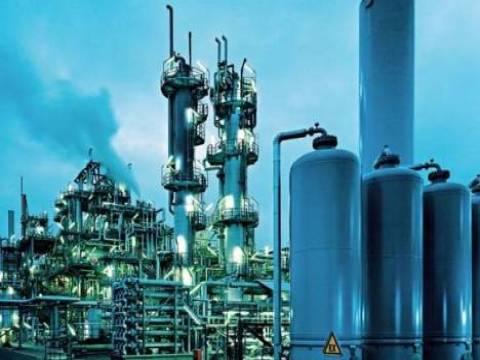 Asya doğalgaz pazarında Rusya'ya büyük rekabet!