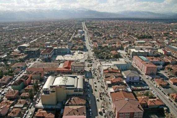 Erzincan Yeni Mahalle'de satılık arsa! 3.4 milyon TL'ye!
