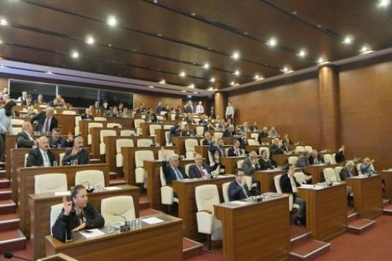 Trabzon Büyükşehir'in 2019 bütçesi açıklandı!