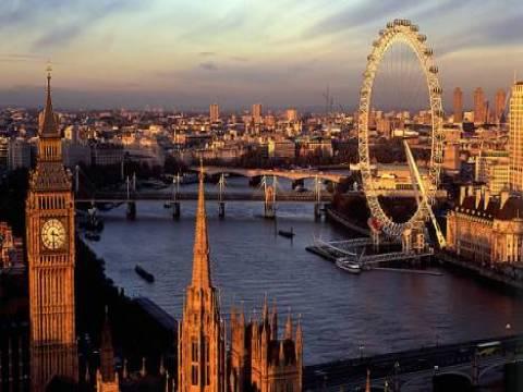 Londra'da emlak fiyatları 3 yıldır ilk defa düştü!
