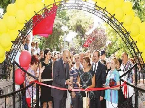 Bakırköy Kentsel Tasarım ve Gelişim Merkezi hizmete açıldı!
