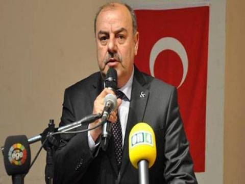 Murat Taşer İzmir için projelerini tanıttı!