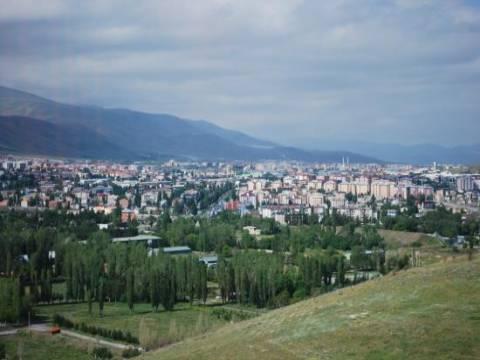 Erzurum Aziziye'de icradan satılık fabrika! 4.6 milyon TL'ye!