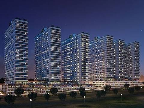 Mina Towers basına tanıtıldı!